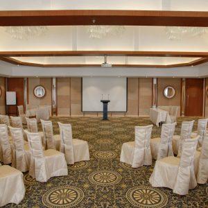Harmony Banquet Hall